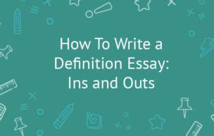 How to write a research thesis statement